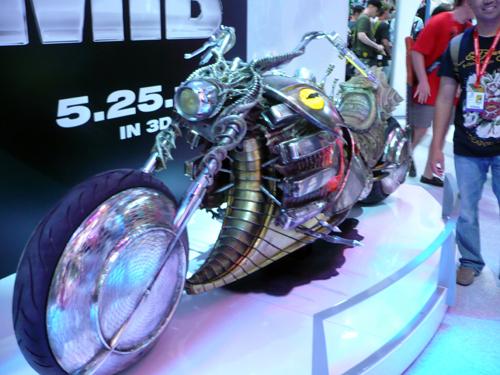 MIB Bike