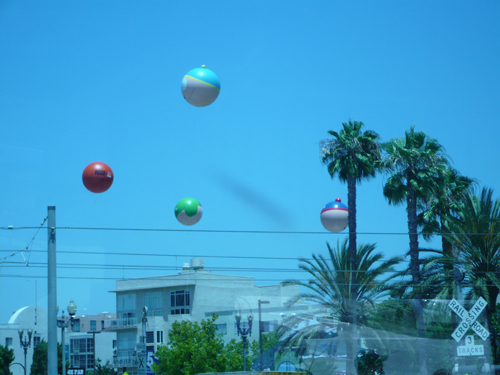 South Park Balloons