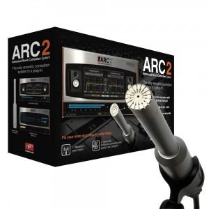 ARC2 Promo Pic