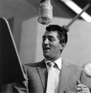 dean martin singing