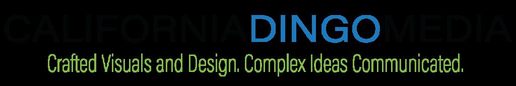 California Dingo Logo rebrand